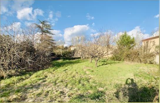238 500€ Projet terrain + Villa AUBIGNAN