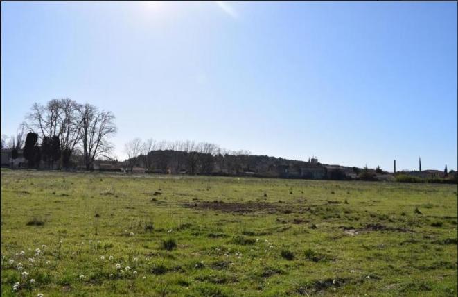 199 500 € Projet Terrain + Maison Pernes les Fontaines